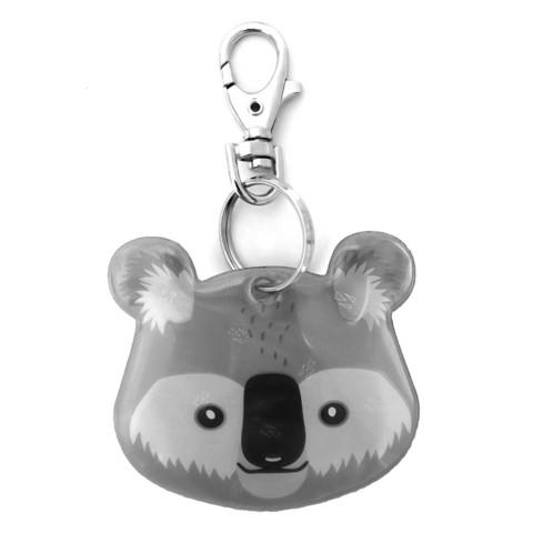 Koala-heijastin