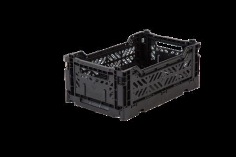 Aykasa-laatikko, Mini. Väri black