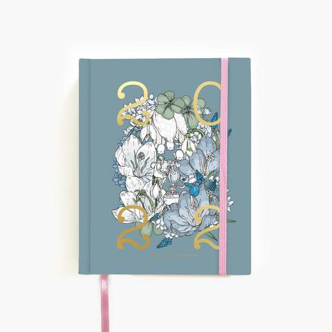 Keijujen kevätjuhla kalenteri 2022, pieni