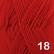 18. Punainen