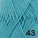 43. Ocean blue