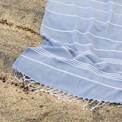 Ranta hamam-pyyhe, antrasiitti