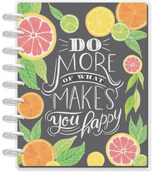 Happy planner classic-Enjoy all the things (Horizontal!)