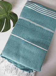 Ranta hamam-pyyhe, petrooli