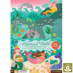 Mermaid world-siirtotarrat