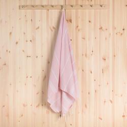Ranta lasten hamam-pyyhe, ruusu