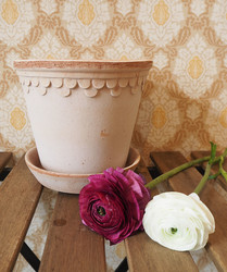 Ruukku Copenhagen rose, 18 cm