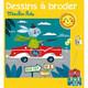 Racing driver-kirjontakortit