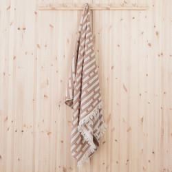 Vuono hamam-pyyhe, okra