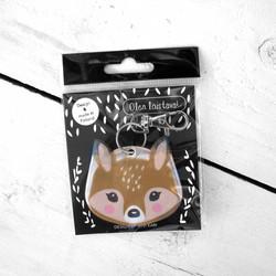 Bambi-heijastin