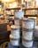 Soijavahakynttilä-Salty Liquorice
