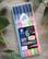 Triplus my neon colors kuitukärki-tussit, 6 kynää