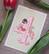 Belle & Boon Onnea 4-vuotias postikortti