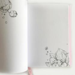Sydäntalvi muistikirja, nude