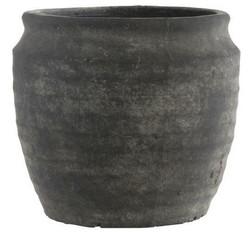 Athens grooved saviruukku, halkaisija 14 cm (vain nouto)