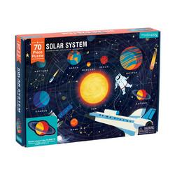 Solar system-palapeli, 70 palaa. Ikäsuositus 5+