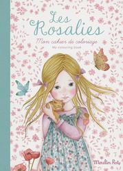 Les Rosalies-värityskirja
