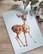 Henna Adelin vihko A4 -Bambi