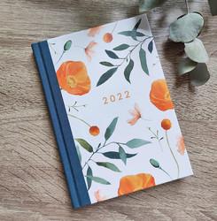 Henna Adelin kalenteri 2022