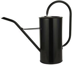 Kastelukannu, musta 2,7 litraa