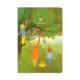 Omenapuu muistivihko, A5