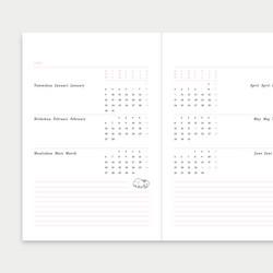 Juhannustanssit kalenteri 2022 A5