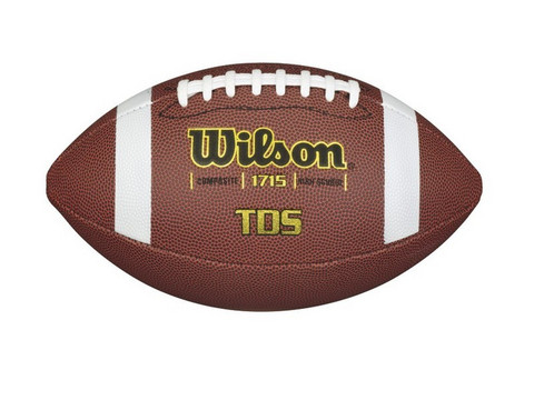 Wilson TDS - Komposiittipallo