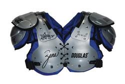 Douglas - Zena 25 hartiasuojat