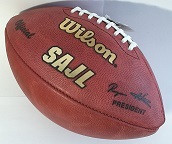 Wilson - SAJL Football Finland League