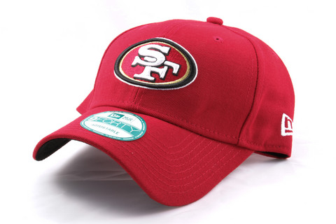 New Era 9Forty The League San Francisco 49Ers OSFA