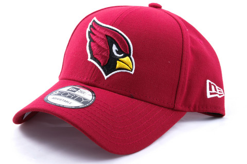 New Era 9Forty The League Arizona Cardinals OSFA