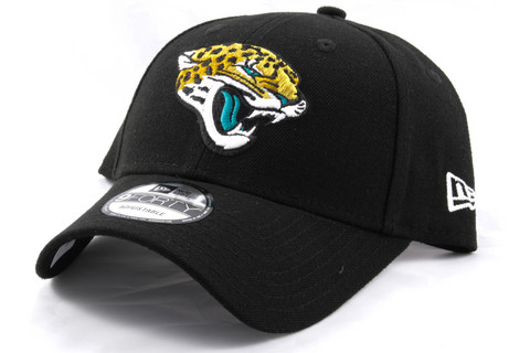 New Era 9Forty The League Jacksonville Jaguars OSFA