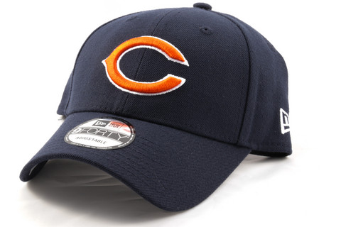 New Era The League Chicago Bears Team OSFA