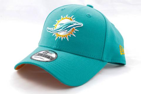 New Era 9Forty The League Miami Dolphins OSFA