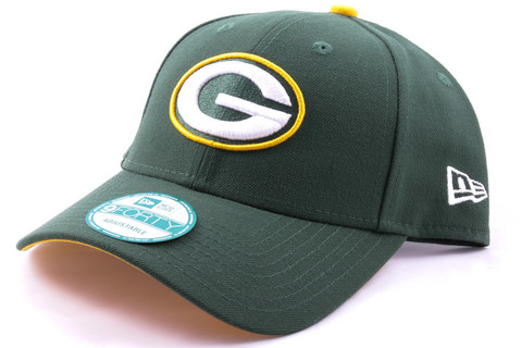 New Era 9Forty The League Green Bay Packers Team OSFA