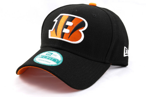 New Era 9Forty The League Cincinnati Bengals OSFA
