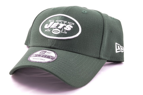 New Era 9Forty The League New York Jets OSFA