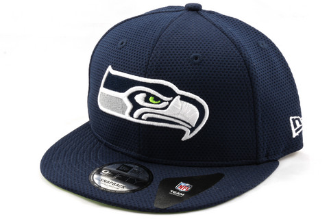 New Era 950 Training Mesh Snapback Seattle Seahawks, Koko S/M