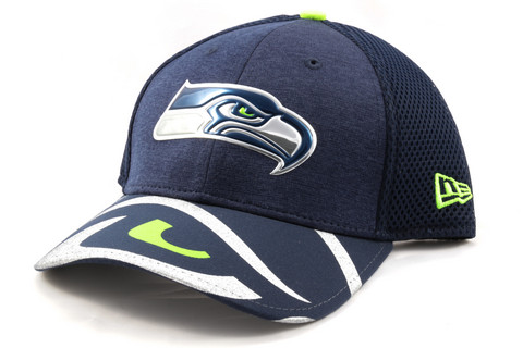 New Era 39Thirty ONSTG Seattle Seahawks, Koko S/M