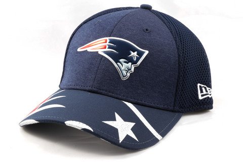 New Era 39Thirty ONSTG New England Patriots, Koko S/M