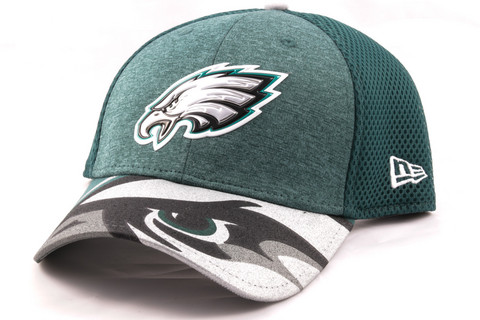 New Era 39Thirty ONSTG Philadelphia Eagles, Koko M/L