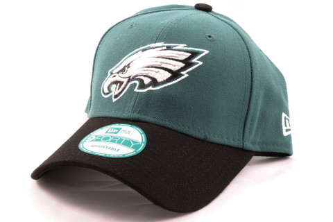 New Era 9Forty The League Philadelphia Eagles  OSFA