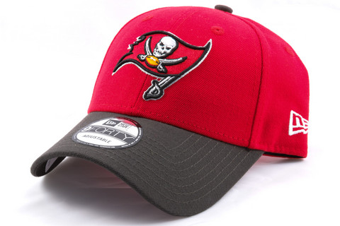 New Era 9Forty The League Tampa Bay Buccaneers OSFA