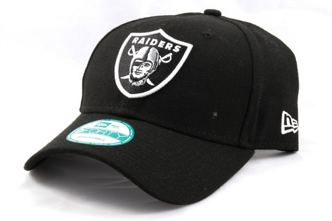 New Era 9Forty The League Oakland Raiders OSFA