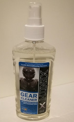 Xenith - Gear Cleaner