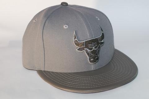 New Era 9Fifty Chicago Bulls SNAPBACK