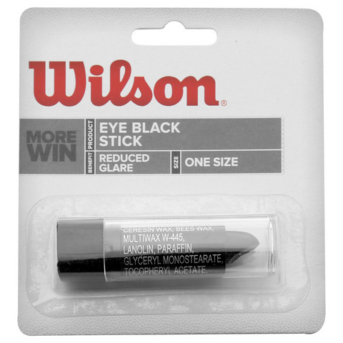 Wilson - Eye Black puikko