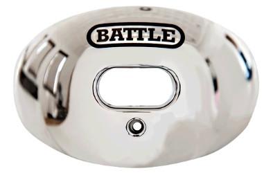 Battle - Oxygen Chrome Hammasuojat