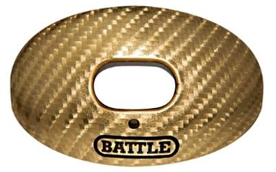 Battle - Oxygen Carbon Chrome Hammasuojat