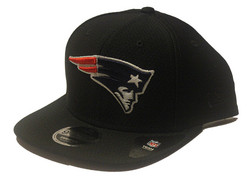 New Era 9Fifty DryEra Tech Snapback New England Patriots